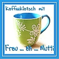 Die Tasse...war schon hier!!!