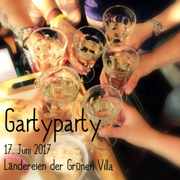 gartyparty